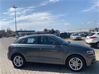 Audi Q3 2013 ne shitje