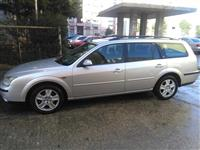 FORD MONDEO 1.9