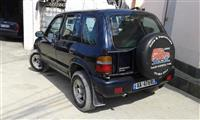 Kia Sportage foristrade 4×4 . 1.9 nafte