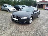 Audi A5 S LINE MANUAL -09 Ndrrim Me Shpi Ne Plazh