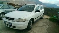 Opel Astra 1.6 benzine