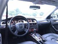 Audi A4 Sline 2012