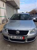 VW Passat benzin