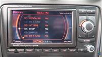 Audi navigator plus
