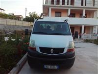 Renault Master dizel