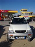 Daihatsu Terios benzin+gaz