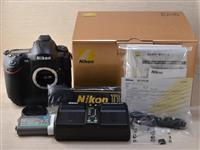 Nikon D4S 16.2 MP Digital SLR Camera - Black