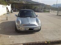 Mini Cooper 1.6 Benzin/Gaz-02