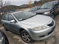 Mazda 5 2.0naft 2005