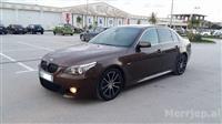 BMW 530  M sport vetem per pak ore ofert