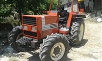 OFERT FIAT  AGRI 60 90 12 DT+ lithse klas markant