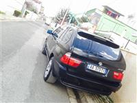 X5 gaz benzin okazionnn