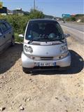 Smart 600 benzin 2001
