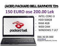 Acer Packard Bell