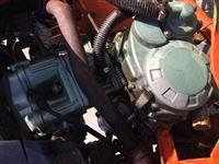 Motor me 4 rrota bashan 200cc