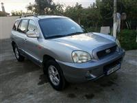 Hyundai Santa Fe dizel -04