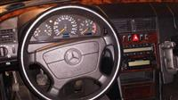 shes mercedes benz 220 CDI