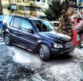 Mercedes ML270 dizel -04