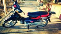 Honda 110 cc