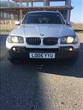 Pjes kembimi per BMW X3