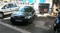 Renault megane1.9 dci 131cv