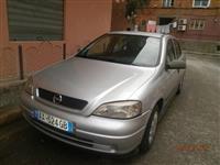 Opel Astra 1.4 Ecotek benzin+gaz