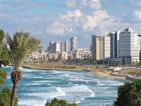 Tirana – Tel Aviv – Tirana