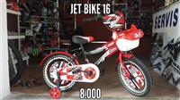 Bicikelet 16