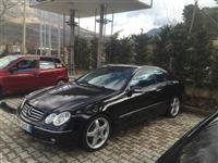 Mercedes CLK270 CDI -03