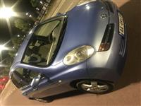 Nisan micra 1.5 nafte