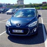 Peugeot 308 SW FULL OPTION **OKAZION**