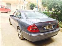 Mercedes benz e klas viti 2005