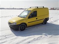 Opel Combo 1.7 DTI 2003 zvicra pa dogan