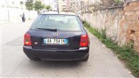 Audi A4 benzin+gaz -98