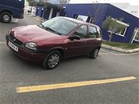 Opel Corsa benzin automat 1350€