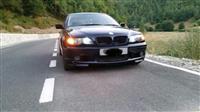 BMW 320d sporte