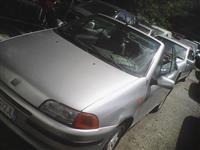 Fiat Punto cabrio -00