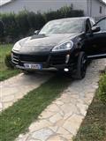 Porsche 3.6 Benzin+gas