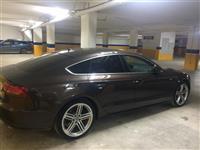 Audi A5 2.7 v6 2011