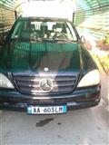 MERCESDES BENC ML