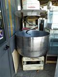 Brumatrice industriale kapacitet 250 kg