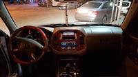 Mitsubishi pajero 3.2 DHD
