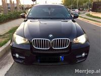 BMW X6 Xdrive 3.5i Individual FULL