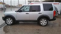 LAND ROVER DISCOVERY 3 HSE PERFEKT FULL OPSIONE