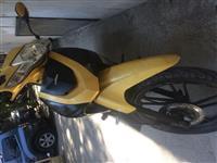 Motorr honda-lifan 125 q