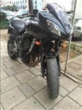 Yamaha Fazer 600cc -07