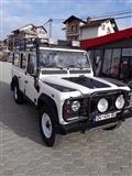 Land Rover Defender -99