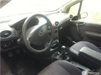 Mercedes A 140 1.4 benzin -00