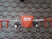Push Up Machine