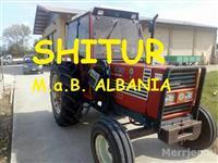 M.a.B.  FIATAGRI 780 SAPO KA HYRE PERFEKT